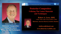 Class II Composite Restorations: Different Approaches to Success Webinar Thumbnail