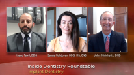 Perspectives on Modern Implant Dentistry Webinar Thumbnail