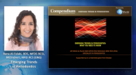 Emerging Trends in Periodontics: What You Need to Know Webinar Thumbnail