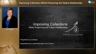 Improving Collections While Preserving the Patient Relationship Webinar Thumbnail