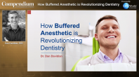 How Buffered Anesthetic is Revolutionizing Dentistry Webinar Thumbnail