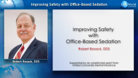 Improving Safety in Office-Based Sedation Webinar Thumbnail