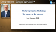 Mastering Practice Marketing: The Impact of the Internet Webinar Thumbnail