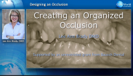 Designing an Occlusion Webinar Thumbnail