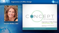 Concept to Complete: Ergonomics of Office Design Webinar Thumbnail