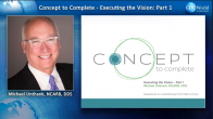 Concept to Complete: Executing Your Office Design Vision - Part 1 Webinar Thumbnail