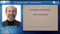 Tissue Management: The Need for Speed...With No Bleed Webinar Thumbnail