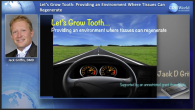 Let's Grow Tooth: Providing an Environment Where Tissues Can Regenerate Webinar Thumbnail