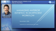 Managing Anterior Implant Esthetics in an Efficient Workflow Webinar Thumbnail