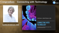 Connecting with Technology Webinar Thumbnail