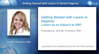 Getting Started with Lasers in Hygiene Webinar Thumbnail