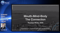 Mouth-Mind-Body The Connection Webinar Thumbnail