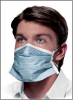 Figure 2. N95 NIOSH respirator mask. Courtesy of Crosstex International
