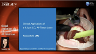 Clinical Applications of a 9.3 μm CO2 All-Tissue Laser Webinar Thumbnail