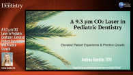 A 9.3 μm CO2 Laser in Pediatric Dentistry: Elevated Patient Experience and Practice Growth Webinar Thumbnail