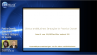 Practice Growth: Clinical and Business Strategies for Success Webinar Thumbnail