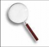 Fig 7. Magnifying glass.