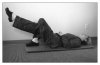 Fig. 20 Transverse abdominal exercise.